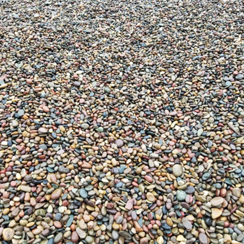 污水处理鹅卵石滤料_鹅卵石滤料厂家_重庆荣顺生产