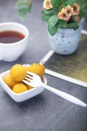 聚丙烯塑料勺子 叉子