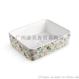 洗手盆,蒙诺雷斯630洗脸盆,面盆,艺术盆,台盆