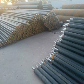 聚乙烯发泡保温管 高密度聚乙烯连接套管