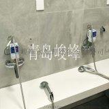淄博水控機 IC卡熱冷水浴室控制器 峻峯系統加密