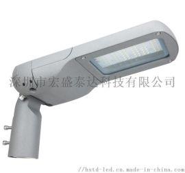 免工具维护LED路灯LED庭院灯50W