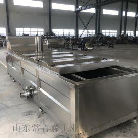 猪肉低温卤煮漂烫机 羊排焯水预煮机