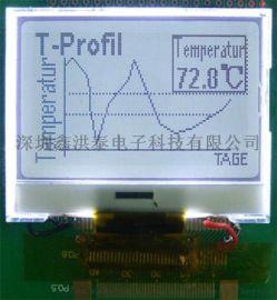 1.5寸液晶显示屏LCD12864点阵屏黑白屏