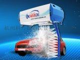 无人值守洗车机 全程语音提示的全自动洗车机