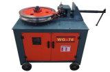 甘肅定西數控液壓彎管機26型彎管機生產基地