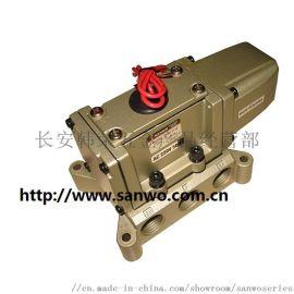 SANWO三和SVS4000 系列金属密封电磁阀