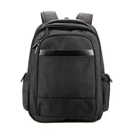 禾润工厂定制旅行背包 手袋皮具专业定制