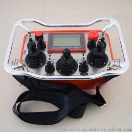 易德莱斯供应各类起重设备无线遥控器