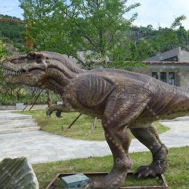 大型仿真恐龙制作工厂