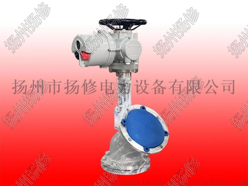 供應揚修電力F-DZW20放料閥執行器