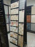 瓷砖冲孔板展示架,洞洞板,冲孔板可定制