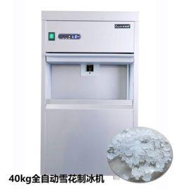 上海40kg40公斤全自动雪花制冰机厂家直销