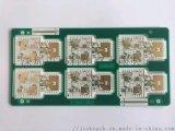 PCB罗杰斯RO3006功率放大器电路板定制