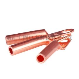 DT銅鼻子 銅接線端子 銅管鼻,接線端子DT