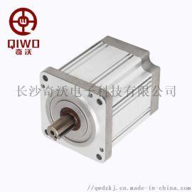 奇沃450W3000转80永磁高压直流无刷电机