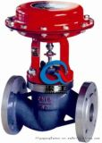 ZMQP氣動單座切斷閥