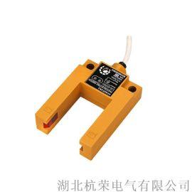 光电开关选型E3F-DS30CA光电开关电气符号