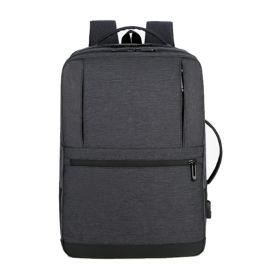 减负背包双肩包电脑包定制可定制logo上海方振