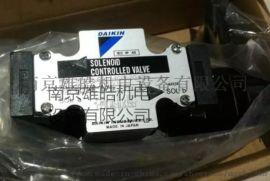 KSO-G03-81A-H4N-20大金电磁阀现货经销