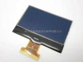 WYM12864K27G-单色液晶屏,工业触摸屏
