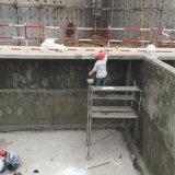 耐酸鹼腐蝕環氧水乳膠泥 污水池修補環氧水乳膠泥
