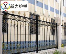 漯河围墙护栏报价欧式别墅铁艺护栏安装