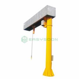 户外电动悬臂吊_防护型悬臂吊
