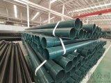电力工程用热浸塑钢管涂塑钢管 河北涂塑钢管
