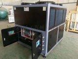 南京40P风冷冷水机组 厂家直供  旭讯机械
