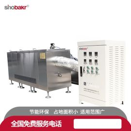 液压件多槽超声波清洗机