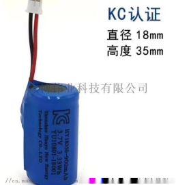 电动玩具聚合物锂电池