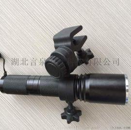 佩戴式防爆手电筒照明灯BJF9005头灯