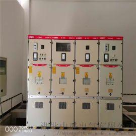 10KV成套高压开关柜 KYN28开关柜要素