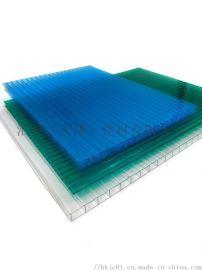 陽光板温室大棚8mm