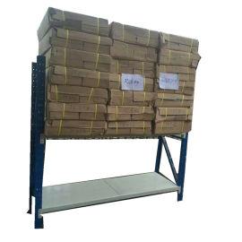 广东仓库货架子组装,轻中型仓储货架厂生产