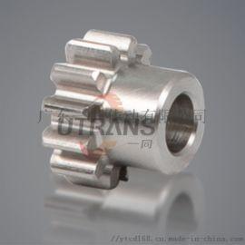 广东齿轮齿条加工生产定做6级精度研磨淬火台湾定制1-10模传动件