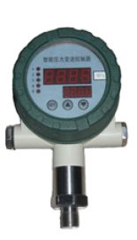 西安新敏压力测量 智能防爆压力控制器