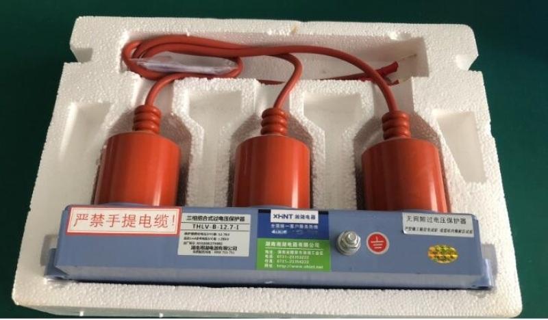 湘湖牌YD800-∣-B-3.8KV-11.7KV过电压保护器优惠
