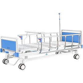 两功能手动养老护理床 手动病床