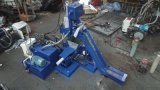 供应冶金液压SBJ-360型磨床屑砂轮灰压块机
