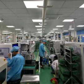 正岛线路板厂加湿机 上海电子厂SMT车间加湿器