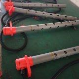 耐腐蝕石英加熱管電鍍槽石英電熱管遠紅外石英發熱管
