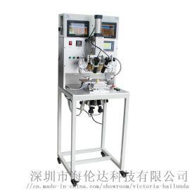 海伦达GZC-YPJ09脉冲热压机 压排机
