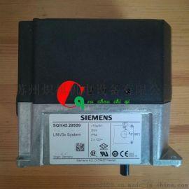 风门执行器SQM45.295B9西门子伺服马达