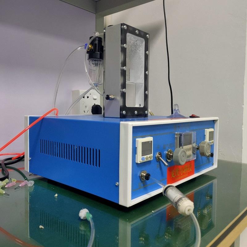 ipx5防水测试设备