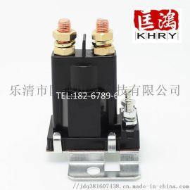 双电池隔离保护器 电瓶控制器12V 500A汽车改装必备