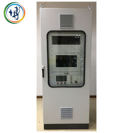 供熱公司煙氣監測系統  工業使用