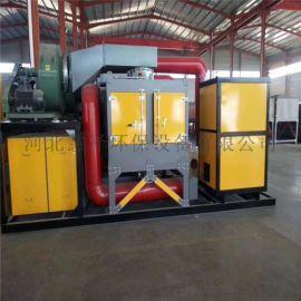 催化燃烧设备  废气处理设备--慧泽环保厂家生产