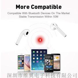 生產廠家 TWS 無線藍牙耳機 i11指紋觸摸版
